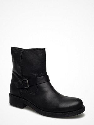 Boots & kängor - Geox D New Virna E
