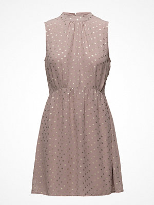 Saint Tropez Foil Dotted Dress