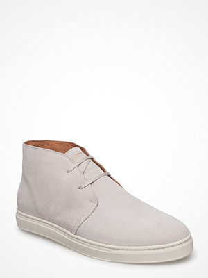 Sneakers & streetskor - Selected Homme Shndempsey Chukka Sneaker Sts