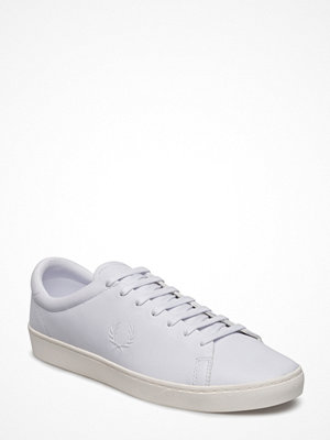 Sneakers & streetskor - Fred Perry Spencer Premium Lth