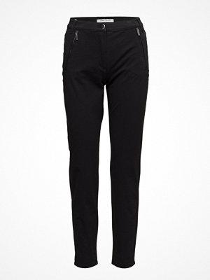 Betty Barclay svarta byxor Pants Casual 1/1 Length