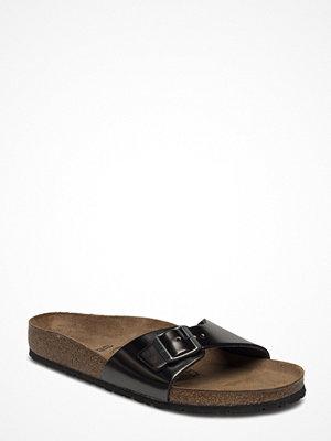 Sandaler & sandaletter - Birkenstock Madrid Led N Anthracite