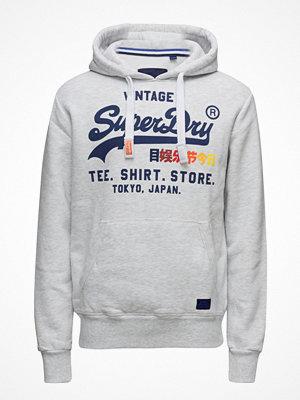 Street & luvtröjor - Superdry Sweat Shirt Shop Surf Hood