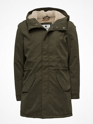 Jack & Jones Premium Jpralex Parka Jacket