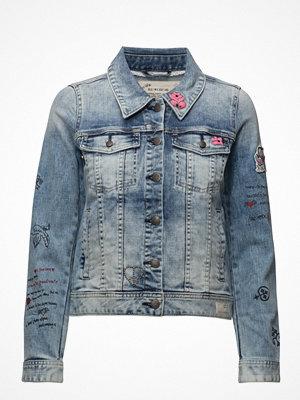 Jeansjackor - Odd Molly Dream Trip Jacket