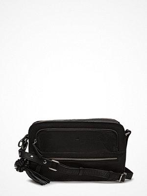 Adax svart axelväska Ruby Shoulder Bag Rola