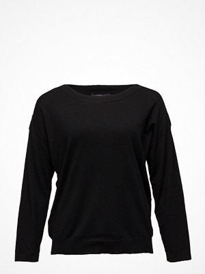 Violeta by Mango Metallic Appliqus Sweater