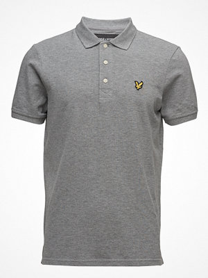 Pikétröjor - Lyle & Scott Polo Shirt