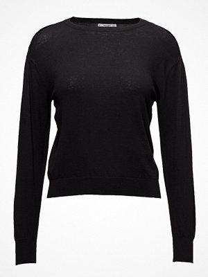 Mango Cold-Shoulder Sweater