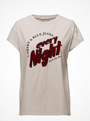 T-shirts - Mango Printed Message T-Shirt