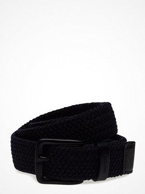Bälten & skärp - Tommy Hilfiger Modern Elastic Belt 3.5cm