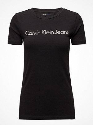 Calvin Klein Jeans Tamar-44 Cn Lwk S/S,