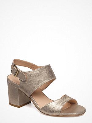 Sandaler & sandaletter - Angulus Sandals - Block Heels - Open Toe
