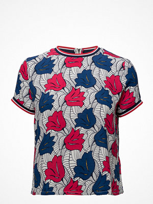 T-shirts - Tommy Jeans Thdw Cn Sporty Top S/S 22