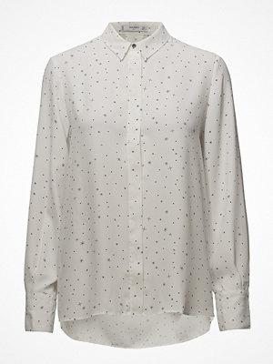 Skjortor - Mango Printed Shirt