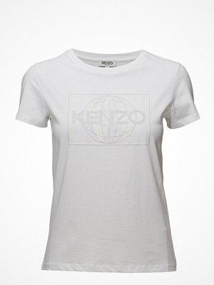 T-shirts - Kenzo Knitted T-Shirt Main