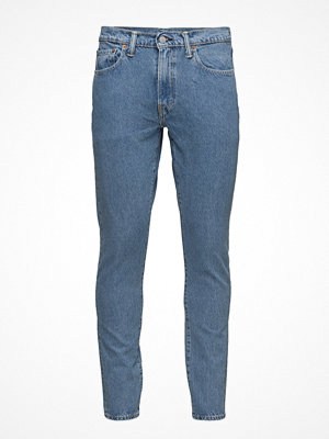Jeans - Levi's 512 Slim Taper Fit Stoned Popp