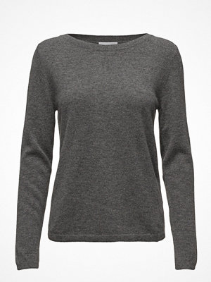 The Lab Cashmere Knit - Neri Boat Neck