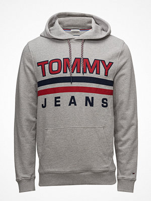 Street & luvtröjor - Tommy Jeans Tjm Essential Graphi