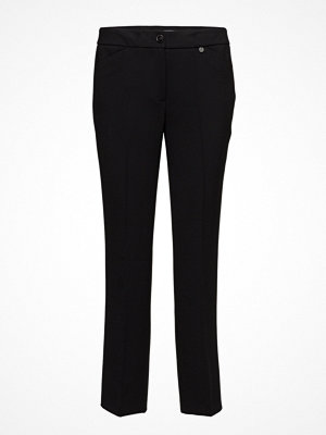 Gerry Weber svarta byxor Crop Leisure Trouser