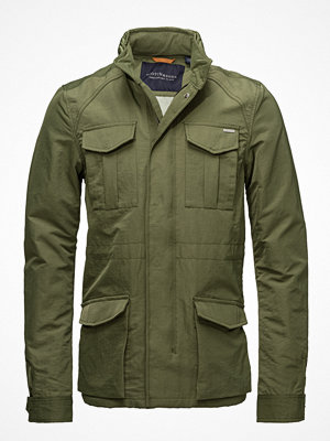 Parkasjackor - Scotch & Soda Army Jacket
