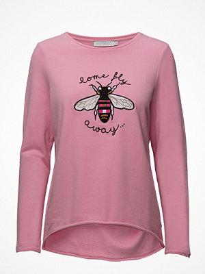 Coster Copenhagen Sweatshirt W. Bee Embroidery