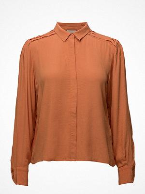 Selected Femme Sflunar Ls Shirt Ex