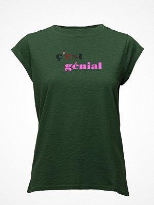 Coster Copenhagen T-Shirt W. Cest Genial