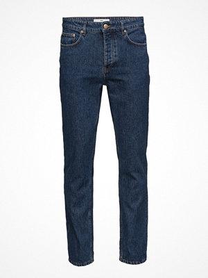 Jeans - Won Hundred Jimmy_80s Blue