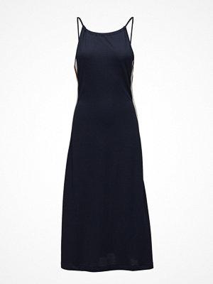Ganni Dubois Polo Maxi Dress