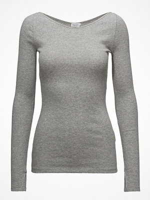 Filippa K Open Neck Rib Top