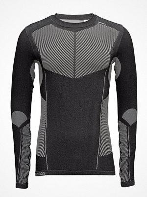 Sportkläder - Salomon Primo Warm Ls Cn Tee M