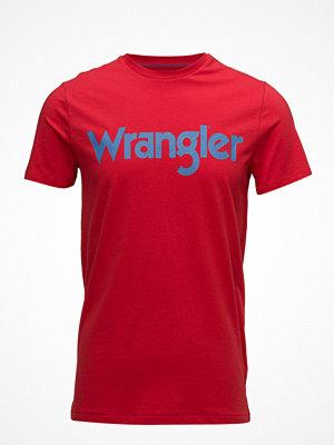 Wrangler Ss Logo Tee