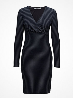Mango Striped Dress