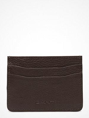 Plånböcker - Gant O1. Leather Cardholder