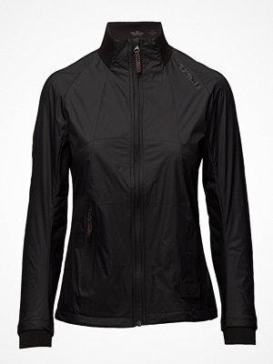 Sportjackor - Newline Black Mobility Jacket