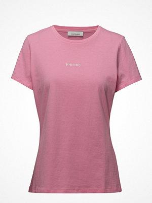T-shirts - Samsøe & Samsøe Izzy Ss 8057