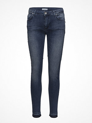 Coster Copenhagen Slim Fit Jeans W. Raw Edges