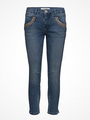 Jeans - Mos Mosh Naomi Shine Split 7/8