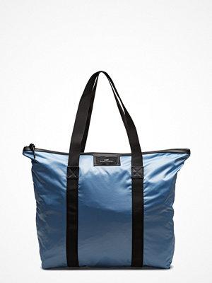 Day Et blå shopper Day N Poppy Bag