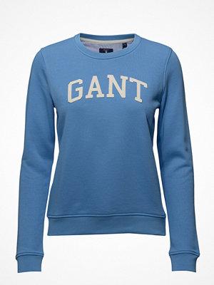 Gant O1. Arch Logo Sweat