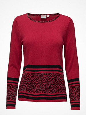 Signature Pullover-Knit Heavy