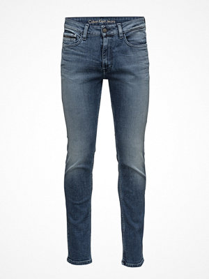 Calvin Klein Jeans Slim Straight - Cras