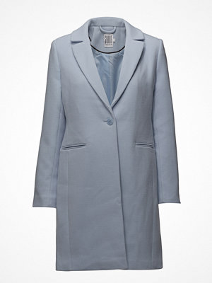 Saint Tropez Classic Coat W  Pockets