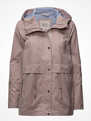 Parkasjackor - Edc by Esprit Jackets Outdoor Woven