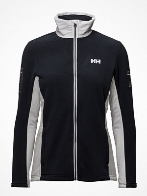 Sportjackor - Helly Hansen W Coastal Fleece Jacket