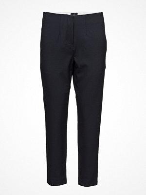 Fiveunits svarta byxor Jackie 552 Sprinkles Wool, Pants