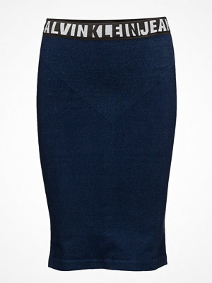 Calvin Klein Jeans Seamless Knit Skirt
