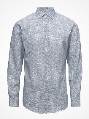 Selected Homme Shdonepen-Bliss Shirt Ls Aop Noos