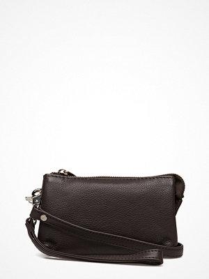 Depeche mörkgrå kuvertväska Small Bag / Clutch